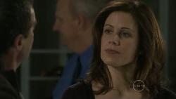 Paul Robinson, Rebecca Napier in Neighbours Episode 5561
