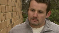 Toadie Rebecchi in Neighbours Episode 5561