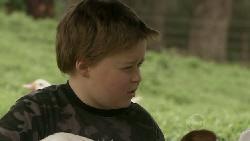 Callum Jones in Neighbours Episode 5561