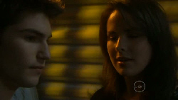 Declan Napier, Kate Ramsay in Neighbours Episode 5828