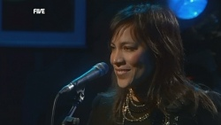 Kate Ceberano in Neighbours Episode 5866