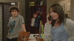 Harry Ramsay, Kate Ramsay in Neighbours Episode 5867