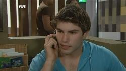 Declan Napier in Neighbours Episode 5867
