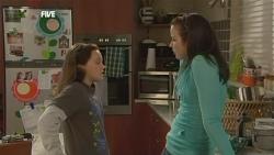 Sophie Ramsay, Kate Ramsay in Neighbours Episode 5867