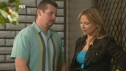 Toadie Rebecchi, Steph Scully in Neighbours Episode 5867