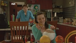 Declan Napier, Kate Ramsay in Neighbours Episode 5868