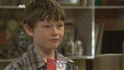 Ben Kirk in Neighbours Episode 5868