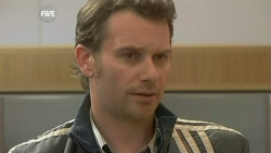 Lucas Fitzgerald in Neighbours Episode 5868
