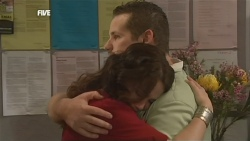 Libby Kennedy, Toadie Rebecchi in Neighbours Episode 5871