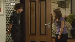Harry Ramsay, Summer Hoyland in Neighbours Episode 5872
