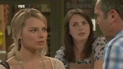 Donna Freedman, Kate Ramsay, Karl Kennedy in Neighbours Episode 5872