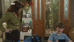 Libby Kennedy, Ben Kirk in Neighbours Episode 5874