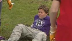 Callum Jones in Neighbours Episode 5874