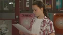 Sophie Ramsay in Neighbours Episode 5874
