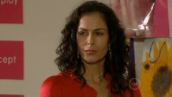 Saffron Jankievicz in Neighbours Episode 5876