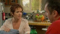 Susan Kennedy, Karl Kennedy in Neighbours Episode 5876