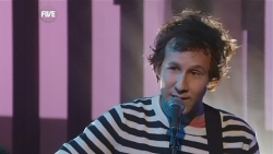 Ben Lee in Neighbours Episode 5877