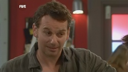 Lucas Fitzgerald in Neighbours Episode 5878