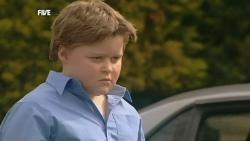 Callum Jones in Neighbours Episode 5880