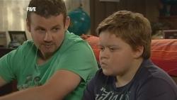 Toadie Rebecchi, Callum Jones in Neighbours Episode 5880