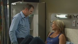 Karl Kennedy, Steph Scully in Neighbours Episode 5882