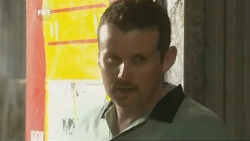 Toadie Rebecchi in Neighbours Episode 5883