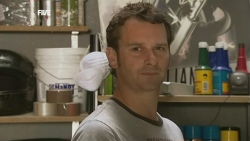 Lucas Fitzgerald in Neighbours Episode 5883