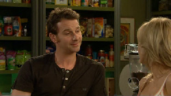 Lucas Fitzgerald, Steph Scully in Neighbours Episode 5884