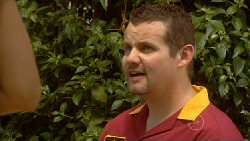 Toadie Rebecchi in Neighbours Episode 5885