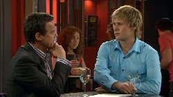Paul Robinson, Andrew Robinson in Neighbours Episode 5885