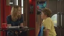 Sonya Mitchell, Callum Jones in Neighbours Episode 5888