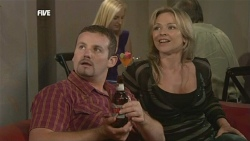 Toadie Rebecchi, Steph Scully in Neighbours Episode 5888