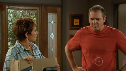 Susan Kennedy, Karl Kennedy in Neighbours Episode 5889