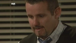 Toadie Rebecchi in Neighbours Episode 5892