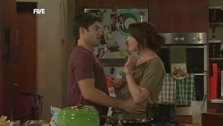Declan Napier, Kate Ramsay in Neighbours Episode 5893