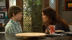 Ben Kirk, Libby Kennedy in Neighbours Episode 5894