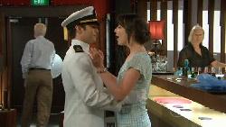 Declan Napier, Kate Ramsay in Neighbours Episode 5894