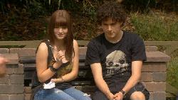 Summer Hoyland, Harry Ramsay in Neighbours Episode 5895