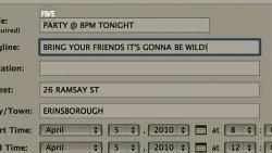 in Neighbours Episode 5896