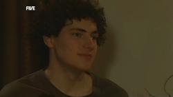 Harry Ramsay in Neighbours Episode 5896