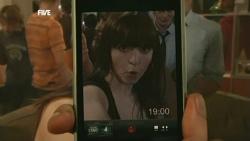 Summer Hoyland in Neighbours Episode 5896