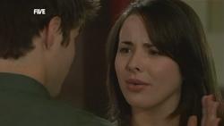 Declan Napier, Kate Ramsay in Neighbours Episode 5896