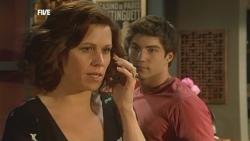 Rebecca Napier, Declan Napier in Neighbours Episode 5897