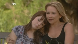 Summer Hoyland, Steph Scully in Neighbours Episode 5897
