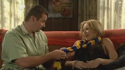 Toadie Rebecchi, Steph Scully in Neighbours Episode 5897