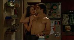 Kate Ramsay, Declan Napier in Neighbours Episode 5900