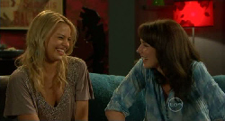 Donna Freedman, Kate Ramsay in Neighbours Episode 5900