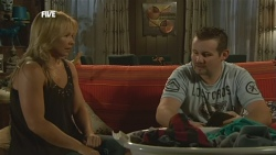 Steph Scully, Toadie Rebecchi in Neighbours Episode 5903