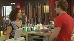 Rebecca Napier, Kyle Canning in Neighbours Episode 5903