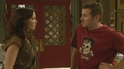 Libby Kennedy, Toadie Rebecchi in Neighbours Episode 5904